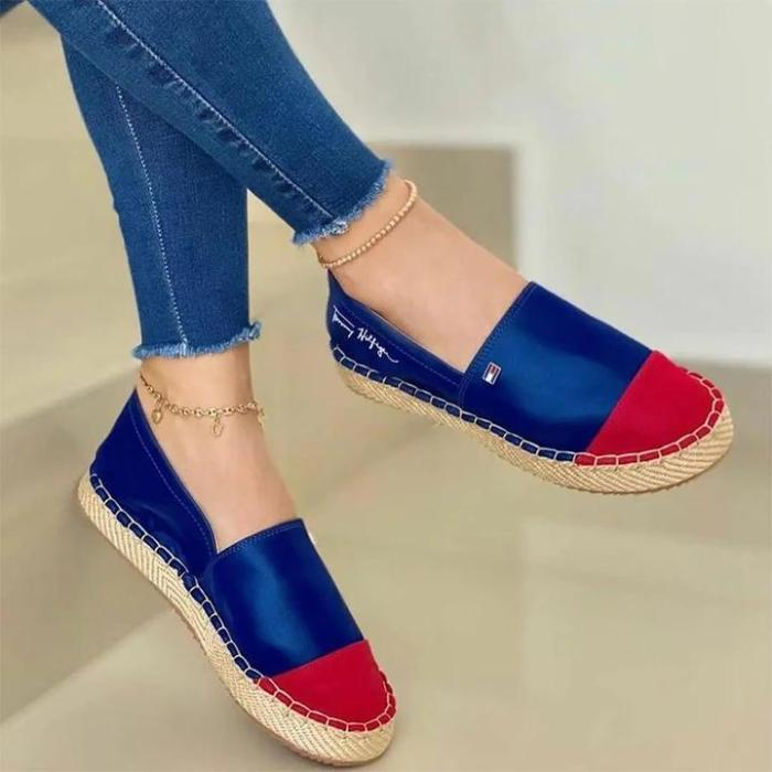Women's Comfy Classic Flat Shoes