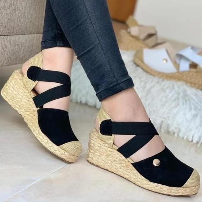 Women's Fashion Wedge Sandals