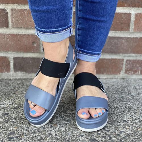 Summer Platform Sandals