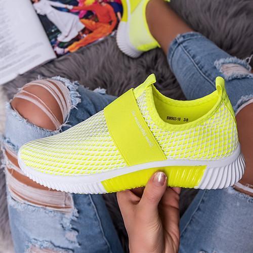 All Season Mesh Sneakers