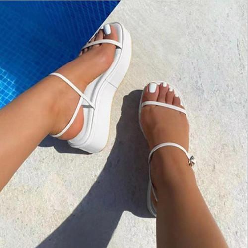 Womne Summer Casual Sandals