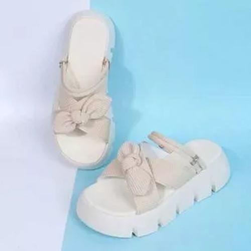 Comfy Wedge Sandals