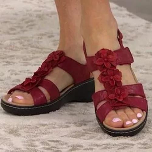 Women's Flats Flat Heel Sandals