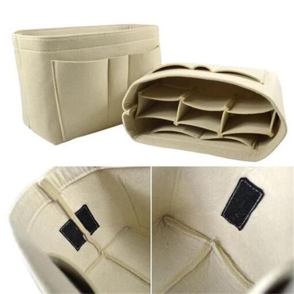 Easy Tote Insert Organizer Bag in Handbag