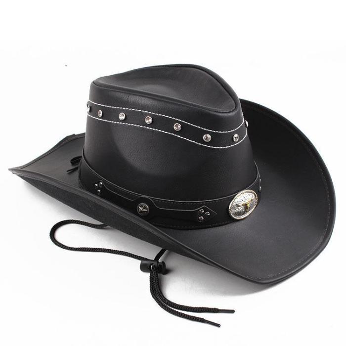 CYCLONE COWBOY HAT