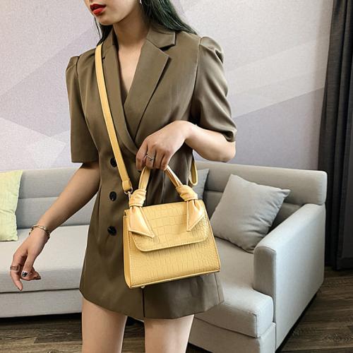 2020 Casual And Fashional Ancient Pattern Handbag Crossbody Bag