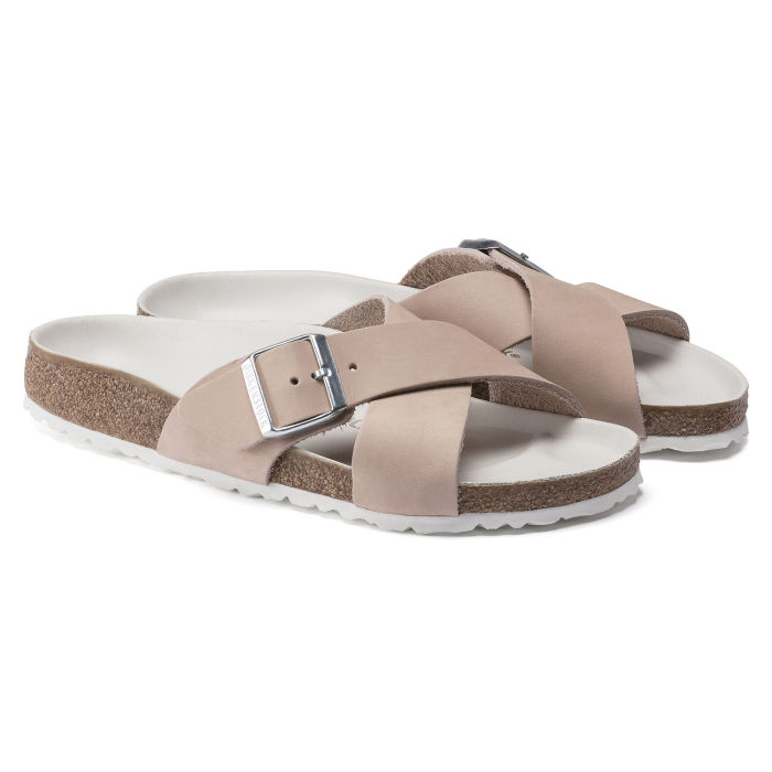 Women's Solid Color Comfortable Crossed Straps Shoes
