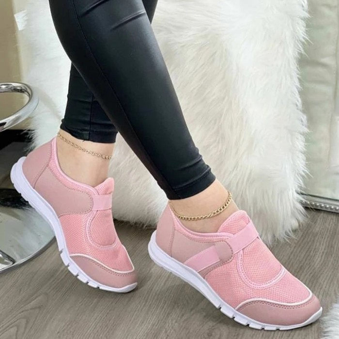 Women's Soft-Soled Comfortable Sneakers