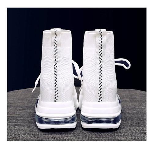 Inner-Increasing Platform Casual Sneakers