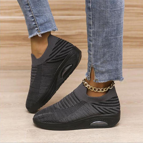 Breathable Lightweight Sneakers