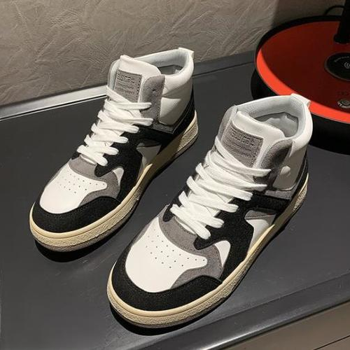 Casual All-Match Sneakers