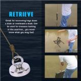Free Shipping: Fishing Magnet