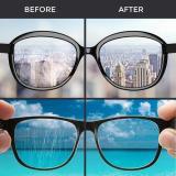 Microfibre Eyeglasses Lens Cleaner