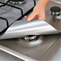 Easy-Wipe Stove Protector (4Pcs)