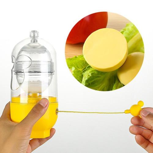 Manual Golden Egg Puller Maker
