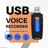 USB Voice Recorder