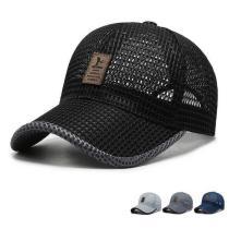 Summer Outdoor Quick-drying Baseball Cap