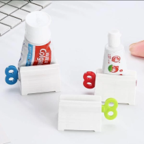 Rolling Tube Toothpaste Squeezer Dispenser