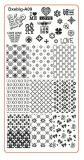 Beautiful Nail Art Stamp Tool