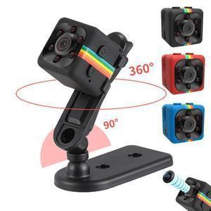 1080P Mini Camera with Night Vision