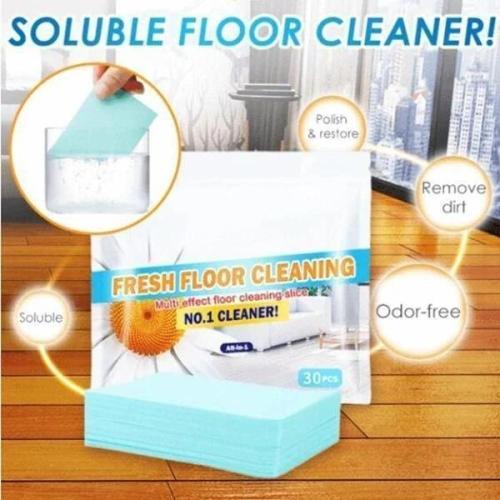 Tile Floor Cleaner(30PCS)