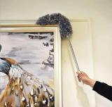 Retractable Clean Soft Brush