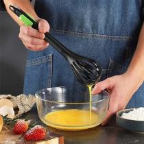 Kitchen Tongs Egg Whisk