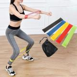 5PCS Resistance Loop Exercise Bands