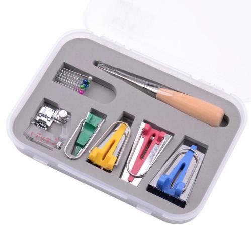 DIY Patchwork Tools