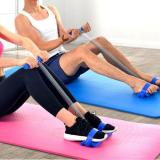 Upgrade Spring Pedal Fitness Rope