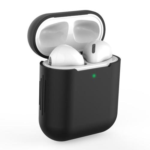 Colorful Classic Silicone AirPods Case Cover