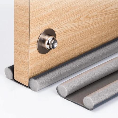 Door Bottom Seal Strip Stopper
