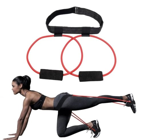 Workout Booty Belt