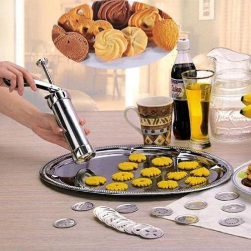 Pro Cookie Maker