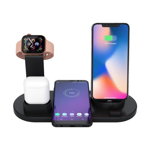 4 IN 1 SMART STATION
