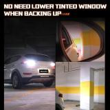 Universal LED Taillights(One pack of two lights)
