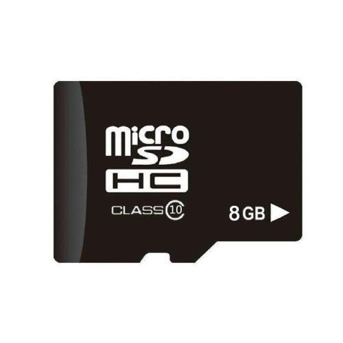 8/16/32GB SD Card