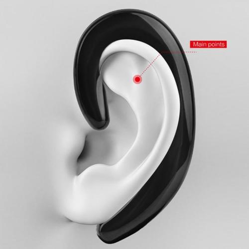 Bone Conducting Bluetooth Earphones