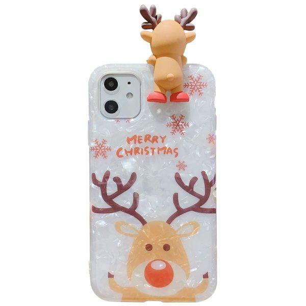 Christmas Style Phone Case
