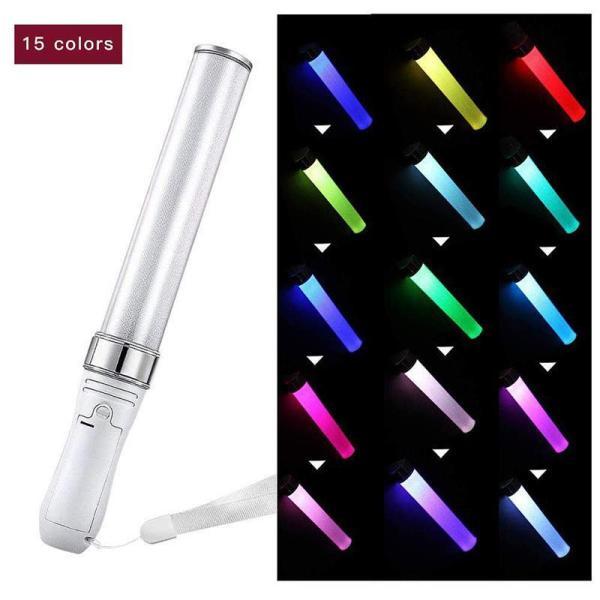 Super Cool Performance Props Glow Sticks
