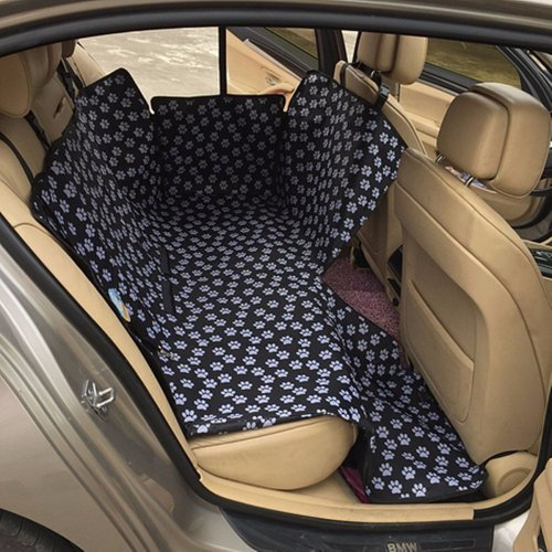 Waterproof Pet Car Seat Cover Mat