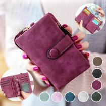 🎉Mother's Day Promotion🎉 Small Trifold Wallets For Women