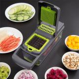 Upgrade Multifunctional Vegetable Cutter