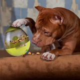 Pet Intearctive Treat-dispensing Ball