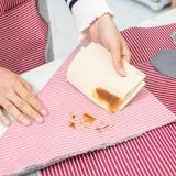 Erasable Hand Waterproof Kitchen Apron