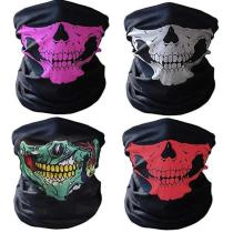 Multi-function Magic Head Scarf Mask