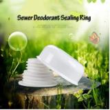 Sewer Deodorant Sealing Ring (1 set)
