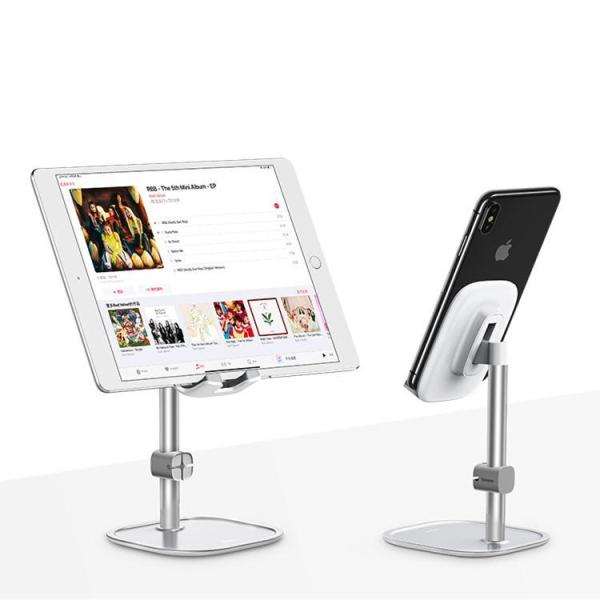 Adjustable Holder For Phone & Tablet