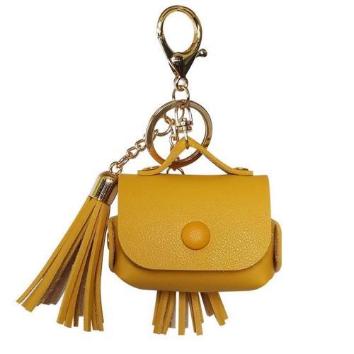 Elegant Tassel Hanbag AirPods Pro Case
