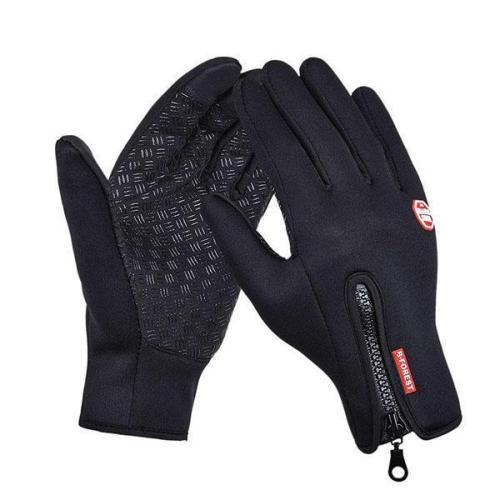 Waterproof Touchscreen Winter Gloves
